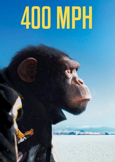 400 MPH