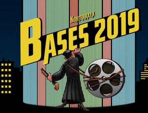 Publicadas las bases de Korterraza 2019