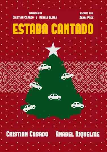 ESTABA CANTADO