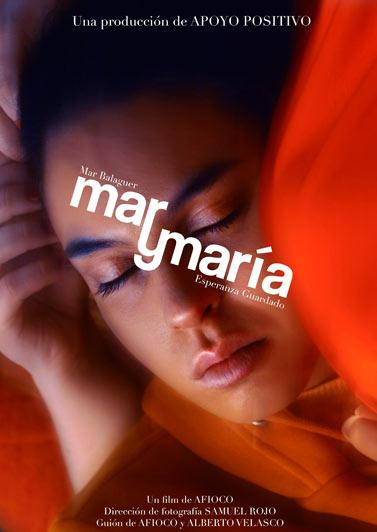 MAR Y MARÍA