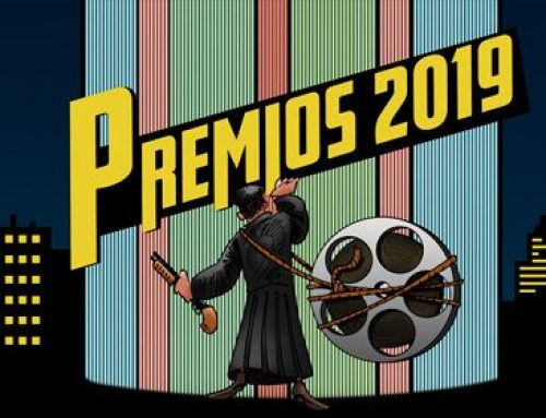 Premios Korterraza 2019