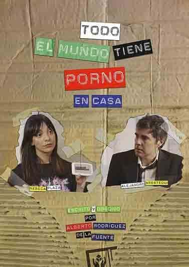TODO EL MUNDO TIENE PORNO EN CASA