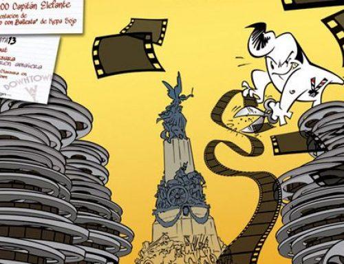 Abierto el periodo de inscripción de cortometrajes